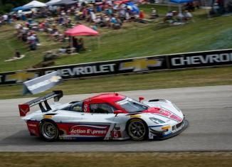 GM Considering Future of the Corvette Daytona Prototypes After 2016