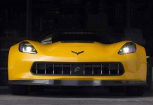 Forgiato Widebody Corvette Stingray with Active Grill for sale on eBay