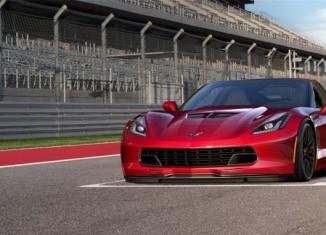 2015 Corvette Z06 Interactive Configurator Now Online at Chevrolet.com