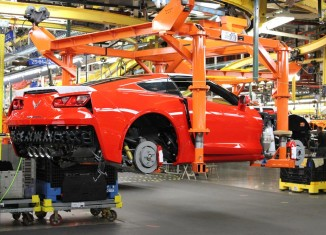 [DVR ALERT] Corvette Stingray To Be Featured on the Discovery Channel Tonight at 10pm ET