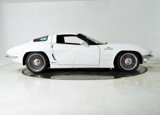 Corvettes on eBay: Lingenfelter-Tuned Karl Kustom 2009 Corvette Z06 with 660 hp!