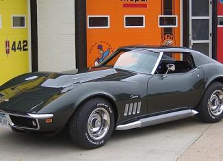 1969 Corvette ZL-1 Replica Heading to Mecum Anaheim