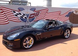 [GALLERY] Black Friday! (37 Corvette photos)