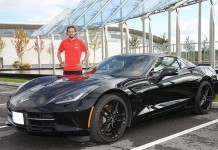 Manchester United Players Spurning Free Corvettes and Camaros?