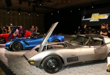 [POLL] What was your Favorite Corvette from SEMA 2014?