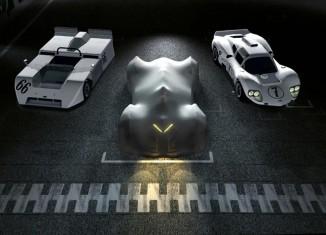 Gran Turismo 6 to Feature the Corvette Vision GT Concept