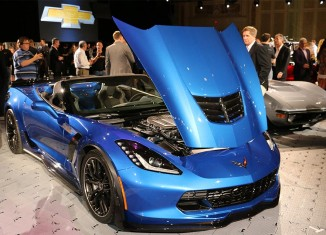 Hennessey Offers Details on Their 2015 Corvette Z06 HPE1000 Package
