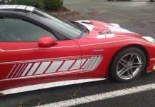 [PICS] C5 Corvette Wins Our WTF Award With Tacky Stick-On Upgrades