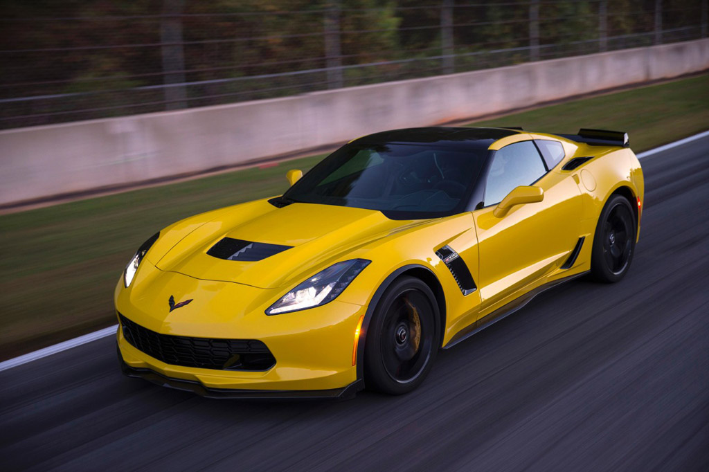Is a Conservative ECU Tune Responsible for Power Loss on the 2015 Corvette Z06?