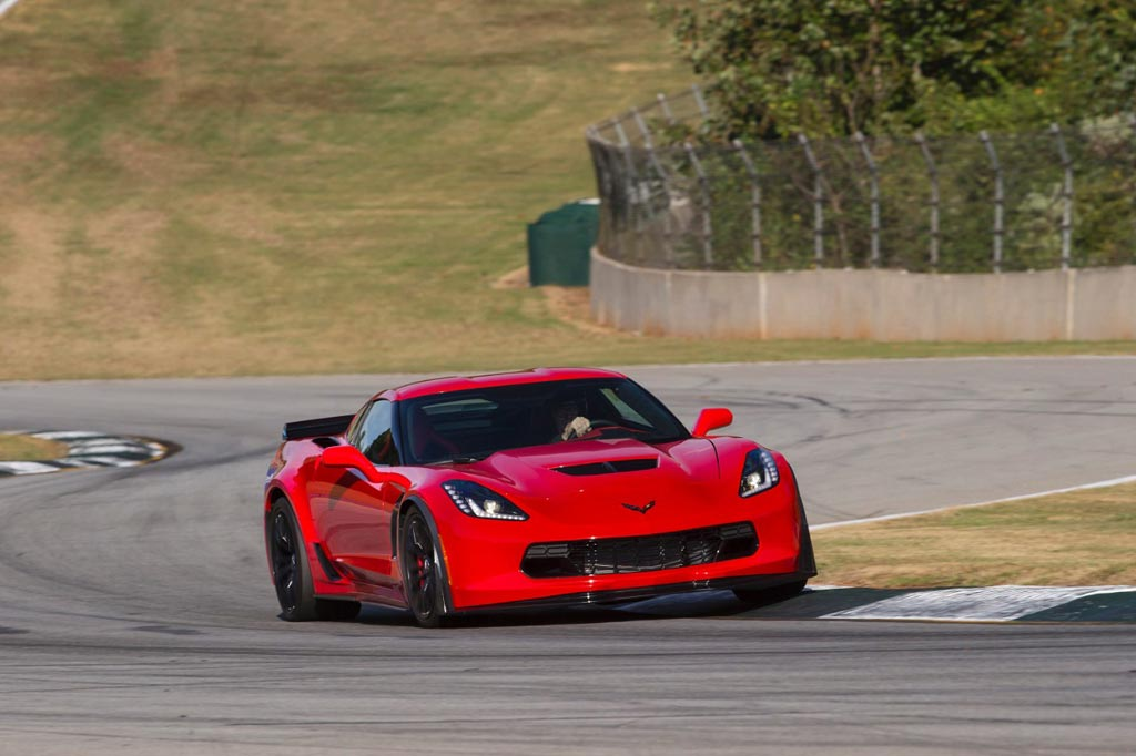 Fixing the Corvette Z06's ECU Power Loss: Follow the Proper Break-In Procedure