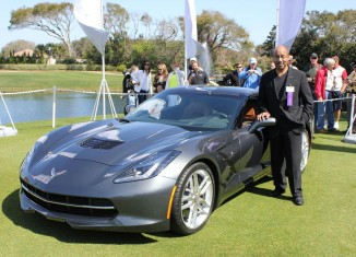 GM's Welburn: Future Chevrolet Models to Carry Subtle Corvette Design Cues