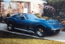 Corvettes on eBay: A 'No Questions Answered' 1969 Baldwin Motion Corvette