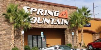 [VIDEO] CorvetteBlogger Visits the Ron Fellows Driving School at Spring Mountain