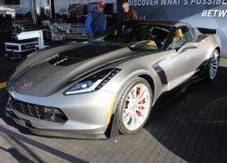 California Chevrolet Dealer Marks Up A 2015 Corvette Z06 by $49,995