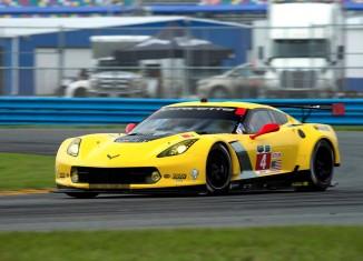 Corvette Racing at Daytona: Start of a New Season