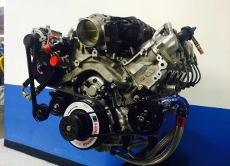 Katech Previews Their 703 Horsepower Naturally Aspirated Corvette LT1 427 Racing Engine