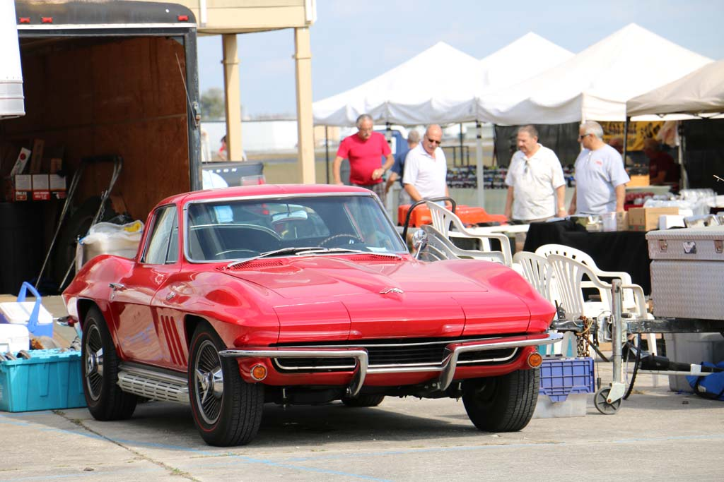 [PICS] 2015 NCRS Winter Regional at Sun 'n Fun in Lakeland, FL