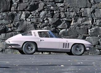 Corvette Values: Mid Year Corvette Auction Price Pull Back