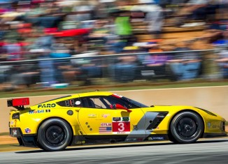 Larbre Competition to Race a Corvette C7.R in the FIA WEC Series