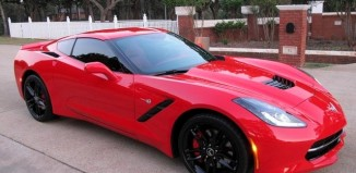All C7 Corvette Coupes Get a $1,000 Price Increase
