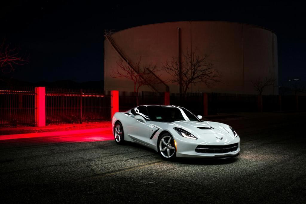 Corvette Delivery Dispatch with National Corvette Seller Mike Furman for Week of Feb. 8th