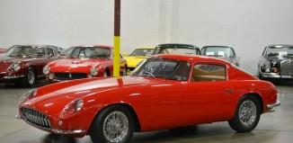 Rare Scaglietti-Bodied 1959 Corvette Fuelie for Sale for $995,000