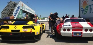 [DVR ALERT] Velocity TV's AmeriCarna Looks at Corvette Racing's DNA From L88 to C7.R