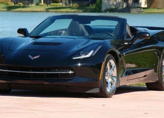 [GALLERY] Black Friday! (41 Corvette photos)