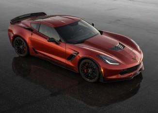 The Top 50 Corvette Dealers of 2014