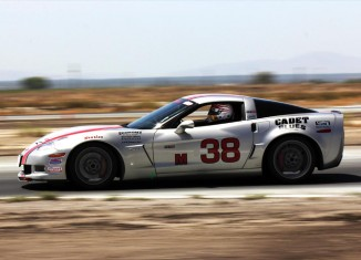 Corvette 'Z06Life' Scores First Victory in Opening Round of the 2015 Optima Batteries Ultimate Street Car Invitational