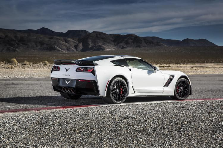 Corvette Chief Engineer: Corvette Z06s Accounting for 40 Percent of All Corvette Orders