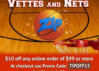 Zip Corvette's VETTES and NETS Special Offer is Back!