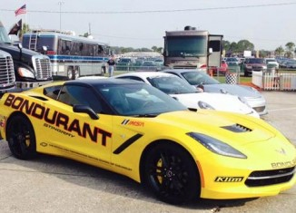 Callaway Cars and Bondurant Driving School Announce Partnership