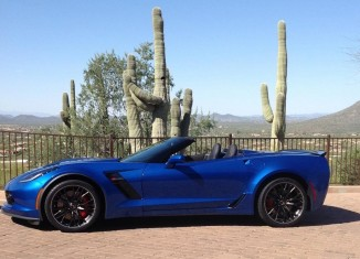 Corvette Delivery Dispatch with National Corvette Seller Mike Furman for Week of March 22nd