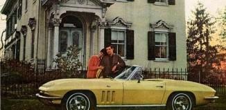 [PIC] Throwback Thursday: Vintage 1966 Corvette Advertisement