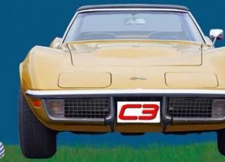 Corvette Central Will Save You 10% on All C3 Corvette Parts