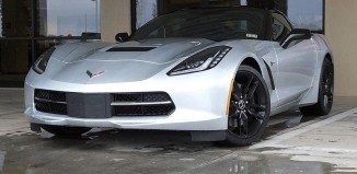 The Window to Order a 2015 Corvette Stingray or Z06 is Ending Soon