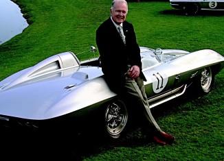 Let's Help Get Corvette Designer Peter Brock into the Corvette Hall of Fame