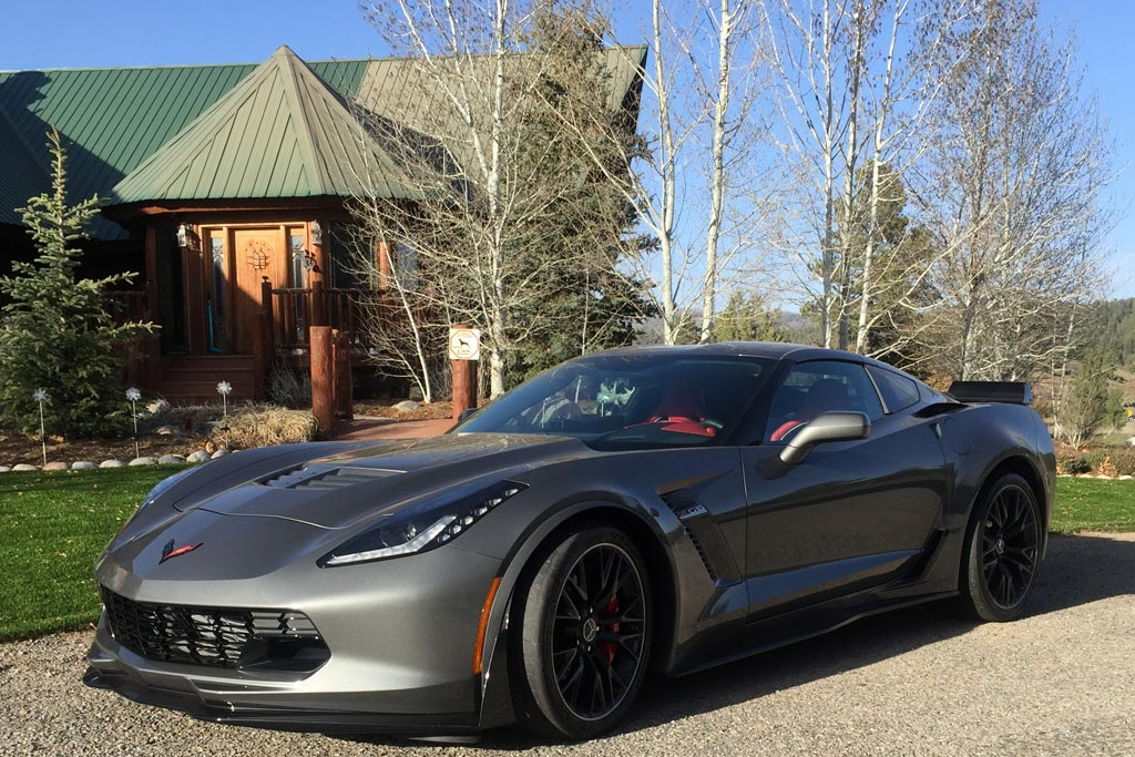 Corvette Delivery Dispatch with National Corvette Seller Mike Furman for Week of April 5th