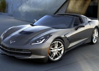Corvette Museum to Raffle Off a 2015 Corvette Stingray Coupe and Convertible at NCM Bash
