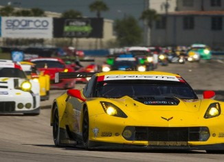 Corvette Racing Building a Second Generation C7.R for 2016′s Rule Changes