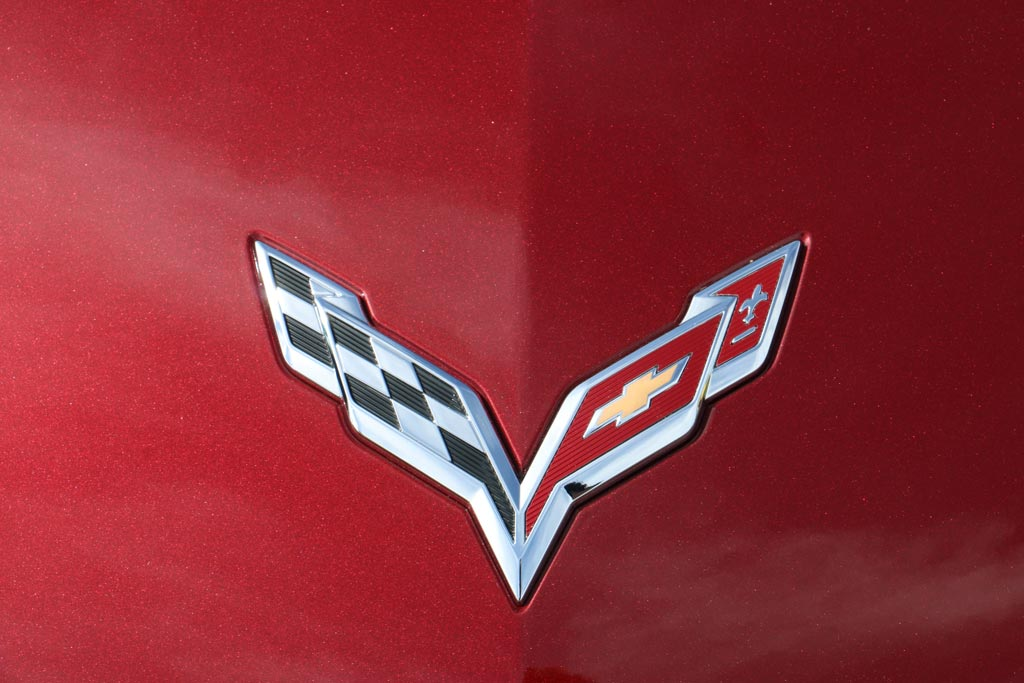 Download the 2016 Corvette Order Guide