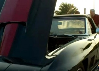 [STOLEN] 1967 Corvette Stolen 42 Years Ago is Returned to its Original Owner
