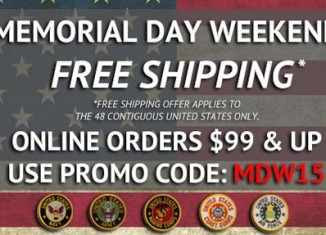 Zip Corvette Parts Offering Free Shipping Over Memorial Day Weekend