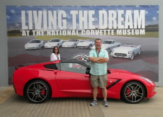 Corvette Delivery Dispatch with National Corvette Seller Mike Furman for Week of May 24th