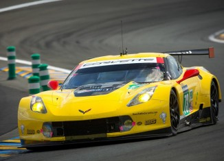 Corvette Racing at Le Mans: Ready for Another Classic