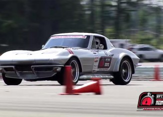 NCM Motorsports Park Featured in Optima's Search for the Ultimate Street Car