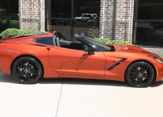 "Corvette and Four Other GM Vehicles Tops on Consumer Reports ""Most American"" List"