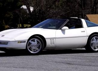 [VIDEO] Regular Car Reviews: The C4 1988 Corvette