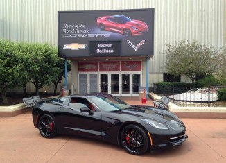 Corvette Delivery Dispatch with National Corvette Seller Mike Furman for Week of June 21st